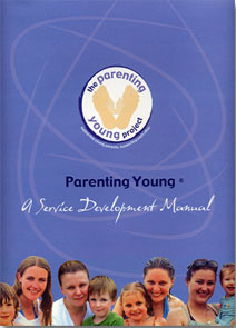 Parenting Young Service Development Manual